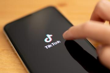 TikTok faces claim for billions in London child privacy lawsuit