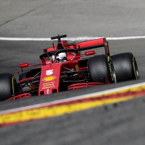 Ferrari, McLaren and Williams sign new F1 Agreement