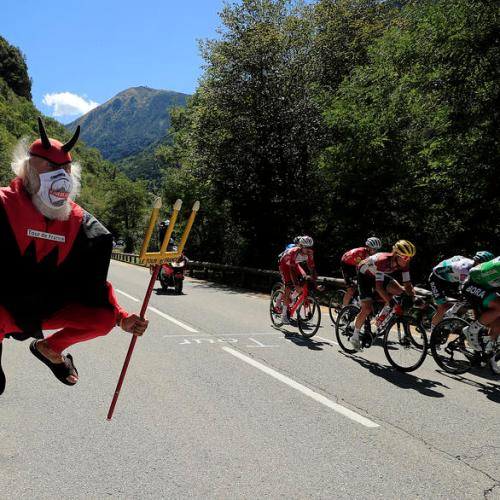 PhotoStory – Tour de France