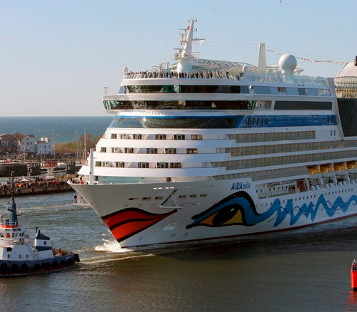 Carnival cancels planned restart of AIDA Cruises
