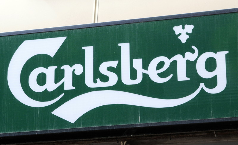 Carlsberg says profit to fall 10%-15% as lockdowns hurt China, W. Europe sales