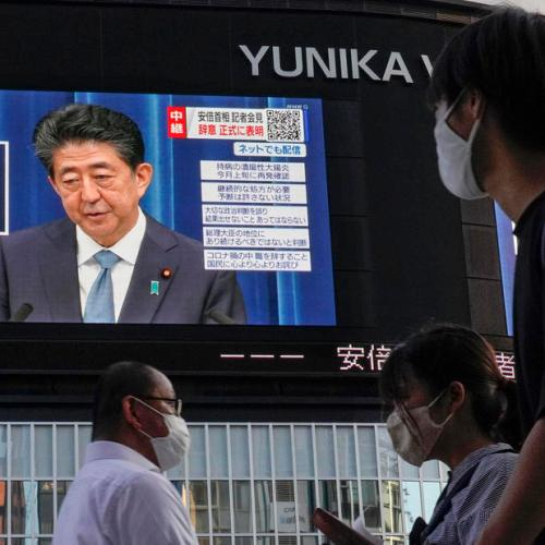 What's next after Japan PM Abe resigned? Potential successors?