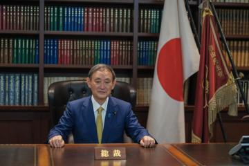 Fall of Japan PM Suga triggered by criticism over pandemic, failure to communicate