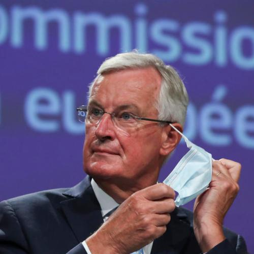 EU's Barnier still hopes trade deal with Britain possible – sources