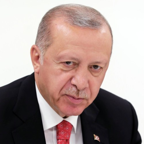 Erdogan cautions that Turkish drill ship did not end operations in east Mediterranean
