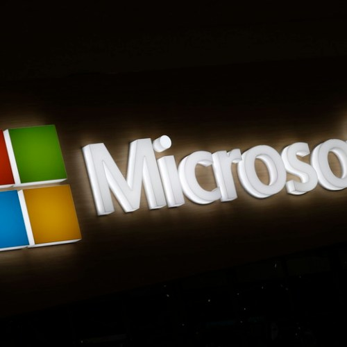 Intralot signs cloud platform deal with Microsoft