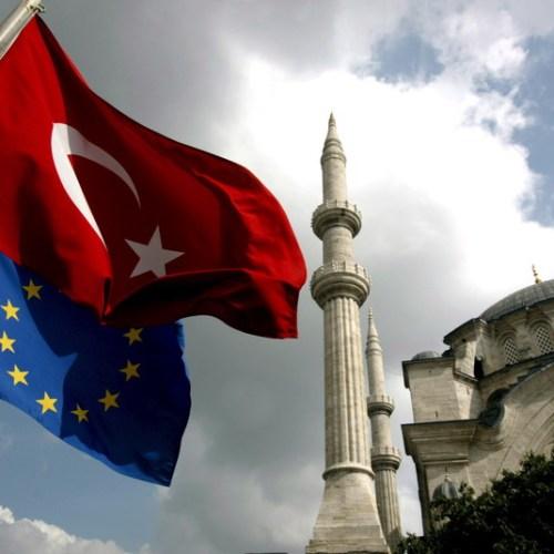 Erdogan spokesman says Turkey sees EU summit as chance for reset