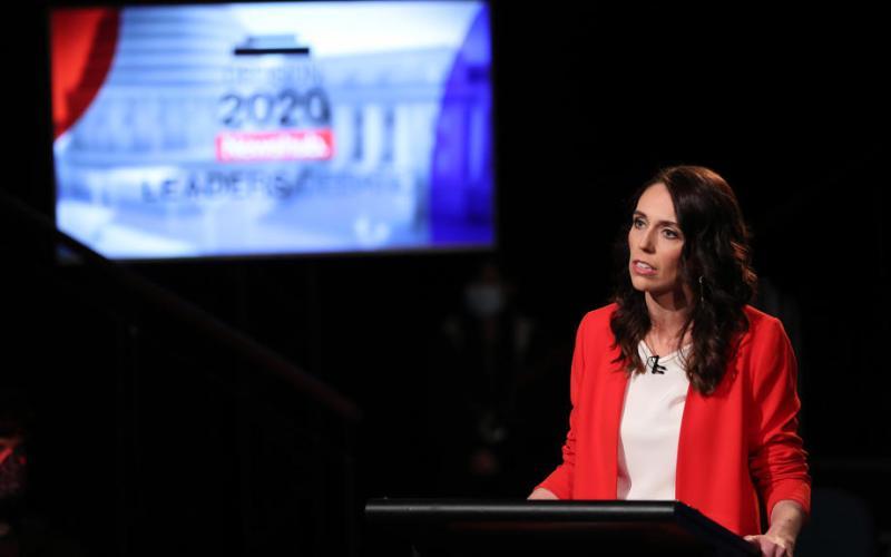 Expatriate New Zealanders seen boosting Ardern's election bid