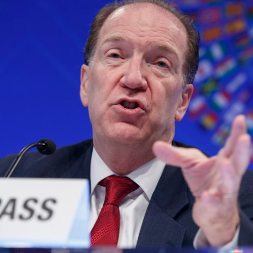 World Bank seeks board approval for $12 bln coronavirus vaccine financing plan