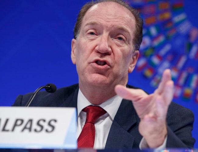World Bank seeks board approval for $12 bln coronavirus vaccine financing plan