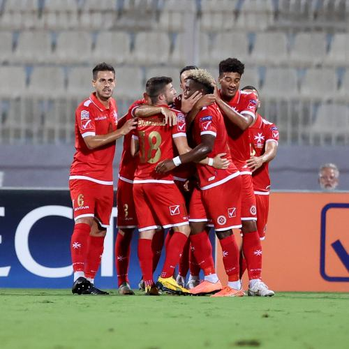 MFA launches four-year strategy for Maltese football