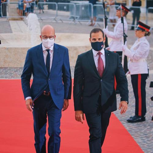 Malta-24 News Briefing – Thursday 17th September 2020