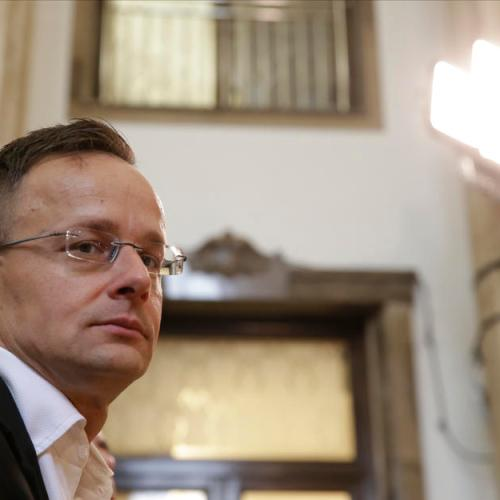 Hungary says it will be only EU country to send minister to Israel-UAE accord signing