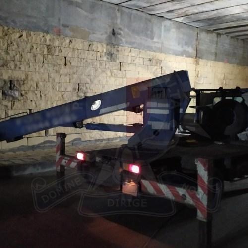 Malta – Żebbug man loses life in work site incident