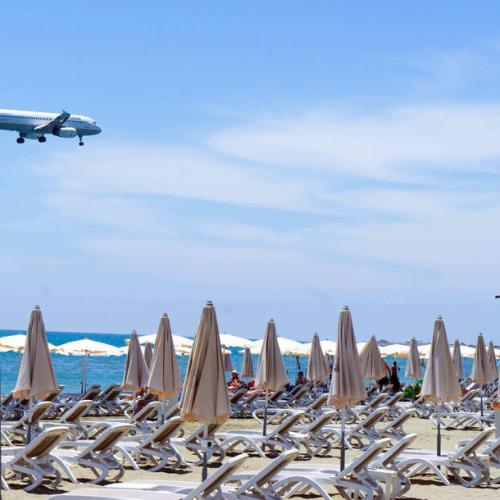 USA, Malta and Romania get category upgrade for arrivals to Cyprus