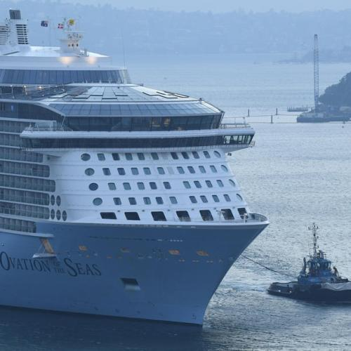 Royal Caribbean, Norwegian Cruise submit health protocols to CDC looking to set sail again