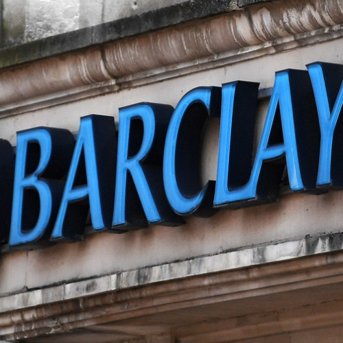 Barclays to shut non-UK linked Barclaycard accounts on Nov. 16