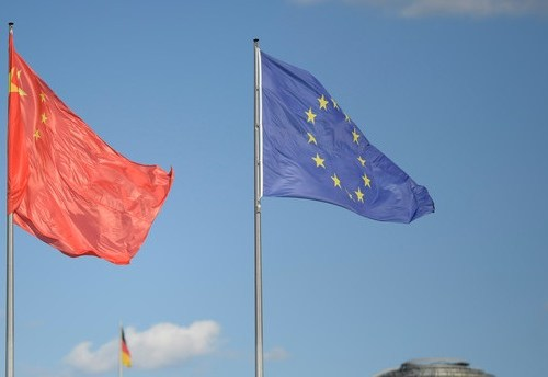 EU and China sign landmark agreement protecting European Geographical Indications