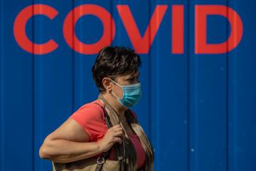 Czech Republic to limit public events as COVID-19 cases spike