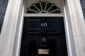British and Irish prime ministers to meet on Friday
