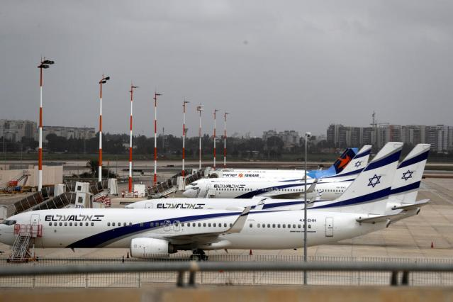Israel's El Al to resume some passenger flights in October