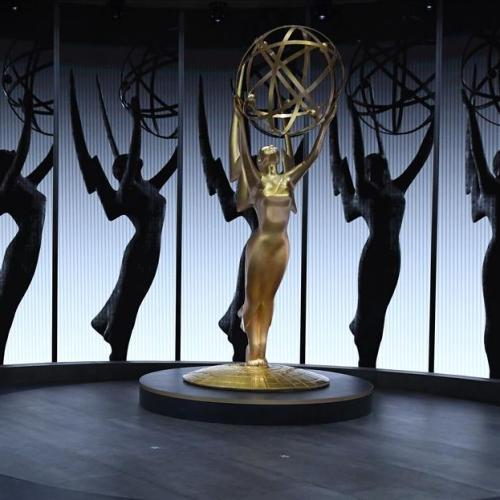 'Watchmen,' 'Schitt's Creek' win big at virtual Emmy Awards