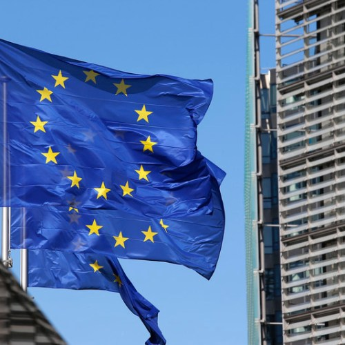 Trust in EU remains stable during pandemic