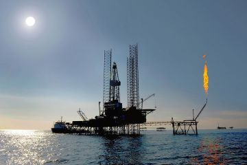 Turkey's Erdogan expected to announce new gas find in Black Sea