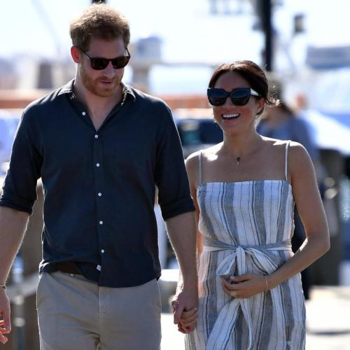 Majority of British public believe Duke and Duchess of Sussex should lose royal titles