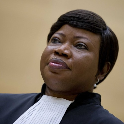 U.S. blacklists ICC prosecutor over Afghanistan war crimes probe