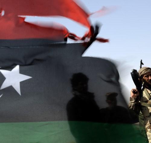 EU prepares to lift sanctions on Libyan powerbroker, diplomats say