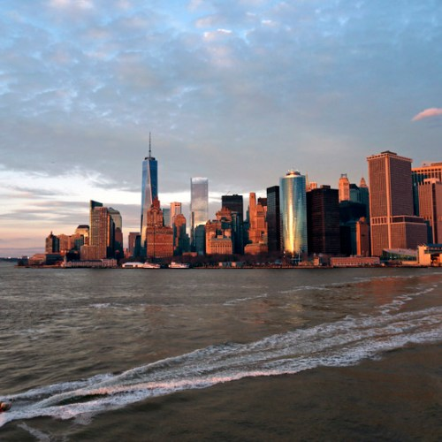 New York stays ahead of London in top financial centres survey