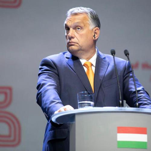 Hungarian PM Orban against new EU migration pact over hosting asylum seekers