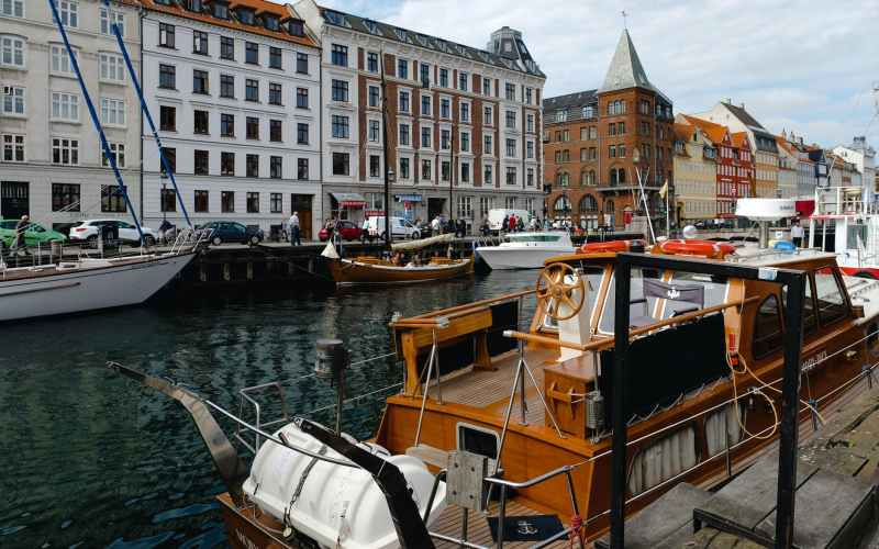 Denmark to limit gatherings to 50 people