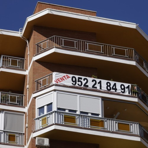 Spain's property portals see record usage despite real estate slump