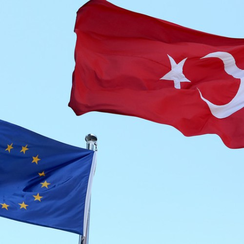 Turkey may resume talks with Greece but warns against EU sanctions
