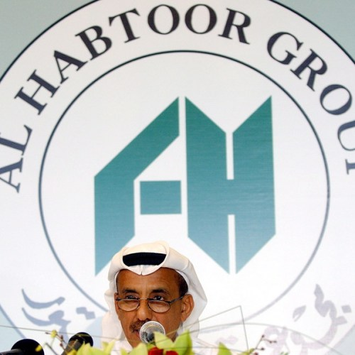 Dubai's Habtoor Group to open representative office in Israel