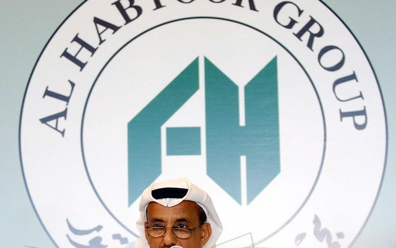 Dubai's Habtoor Group to open representative office in Israel
