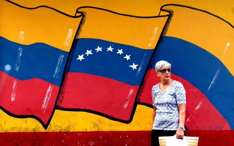 EU mission visits Venezuela in run-up to parliamentary vote