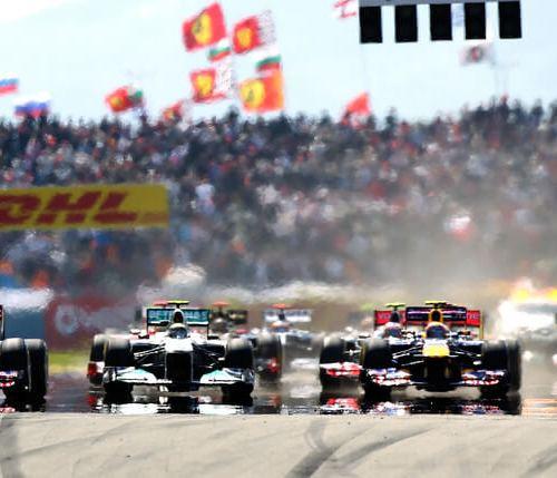 Turkey hopes for permanent F1 calendar fixture