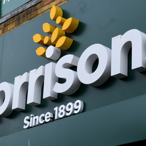 British supermarket Morrisons' profits dented by COVID-19 costs
