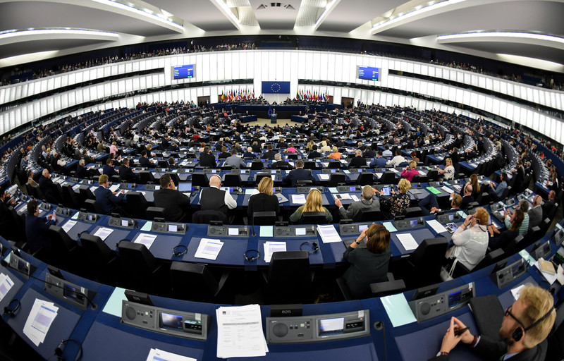 European Parliament set to cancel Strasbourg's October plenary session