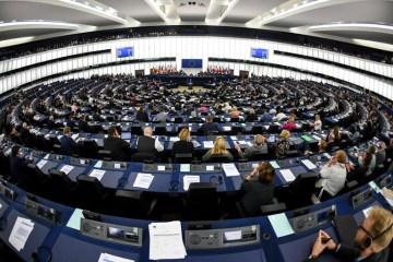 European Parliament set to cancel Strasbourg's October plenary session