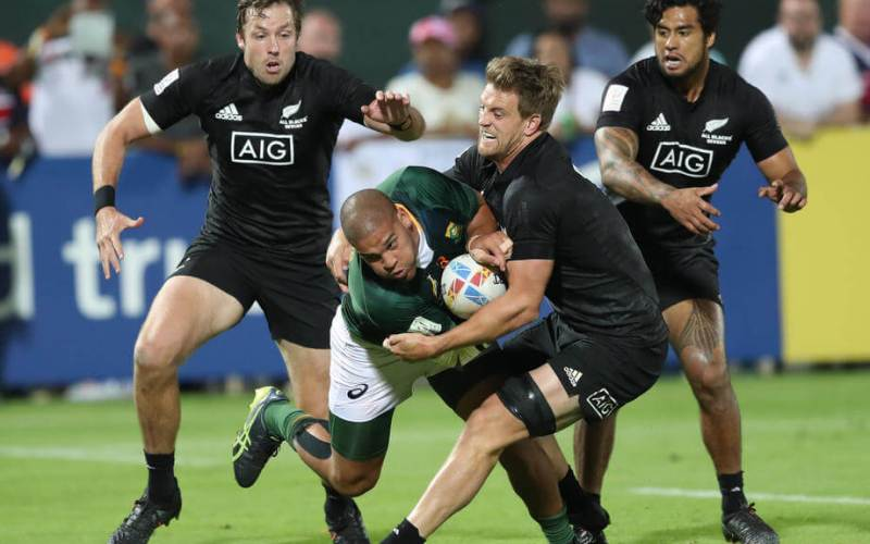 World Rugby offers $2.5 million in Olympic funding as it scraps more sevens tournaments