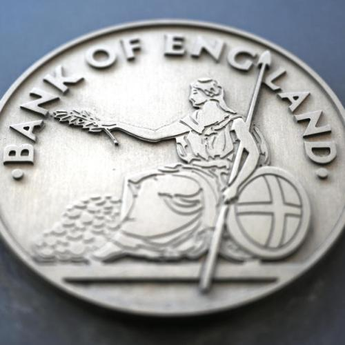 "Bank of England says market infrastructure passed ""COVID test"""