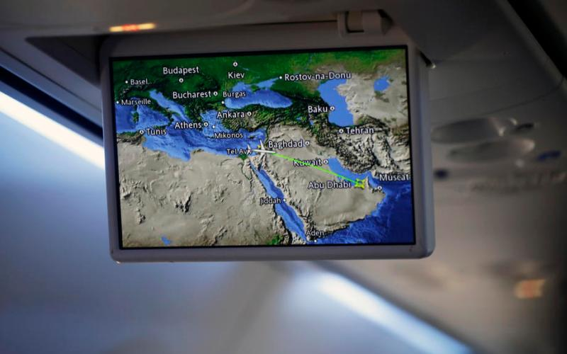 Saudi Arabia to partially lift international flight suspension