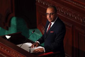 Tunisia's parliament approves a technocratic government