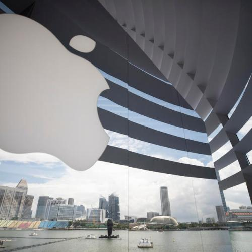 Apple to launch new products on Sept. 15th