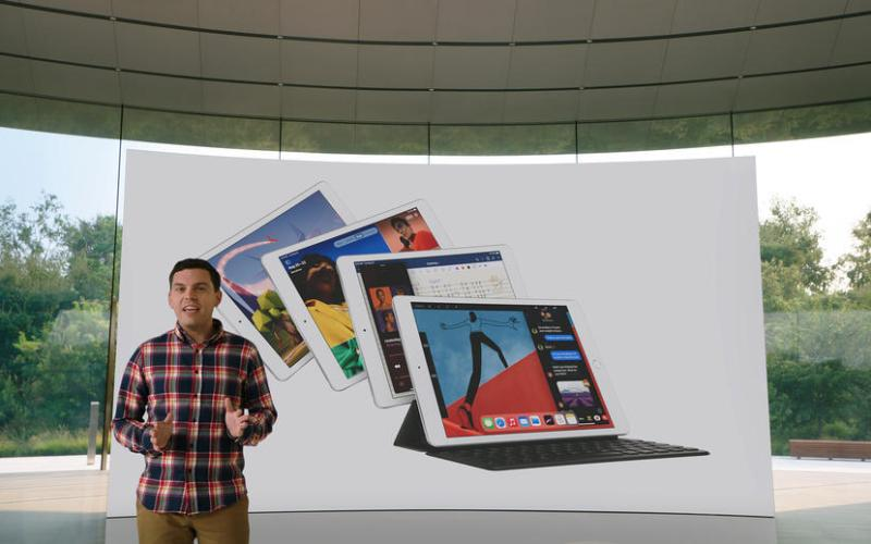Apple rolls out Apple One, bundling all its subscriptions, and new products