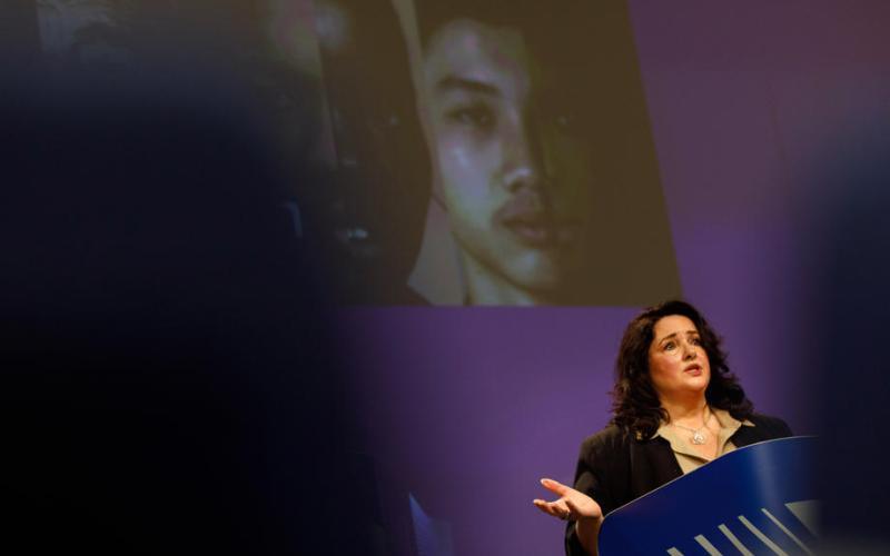 Nobody is born racist – Commissioner Dalli